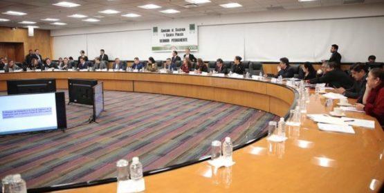 Ley de Ingresos 2019 avanza en la Cámara de Diputados