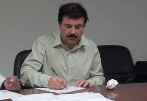Presenta fiscalía grabaciones contra 'El Chapo' en NY