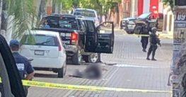 Emboscada en La Huerta, Jalisco, deja 6 policías muertos y 1 herido