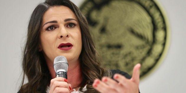 Corrupción y sobornos regresaron la F1 a México: Ana Guevara
