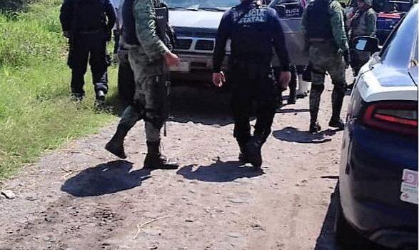 Mueren dos personas en Michoacán tras estallar material de pirotecnia