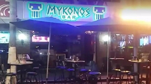 Ataque armado en bares de Acapulco deja 2 muertos y 4 heridos