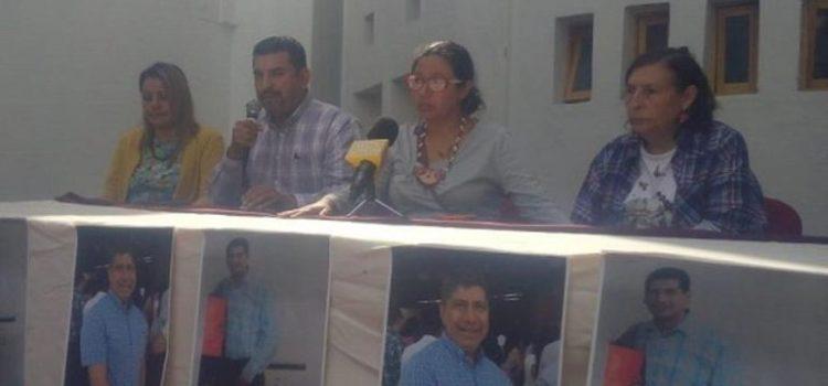 Localizan muertos a dos profesores desaparecidos en Chiapas