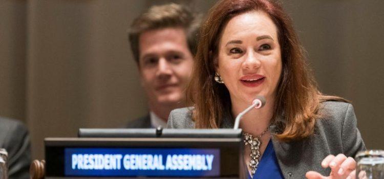 La ONU da luz verde al Pacto Mundial sobre Refugiados