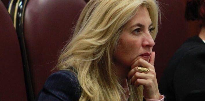 Diputada de Morena, plantea toque de queda para evitar feminicidios en Veracruz