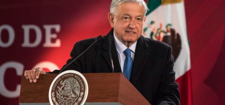 El 89% de los mexicanos respalda el plan de AMLO contra 'huachicoleo'