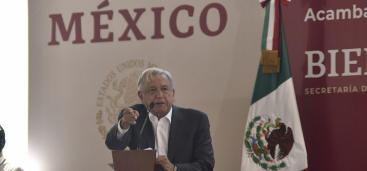 No habrá excusas ni necesidad para huachicoleo: López Obrador