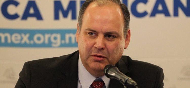 Asegura el Diputado Alfonso Ramírez Cuéllar, que Coparmex se equivoca