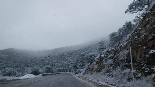 SEGOB emite Declaratoria de Desastre Natural en Sonora