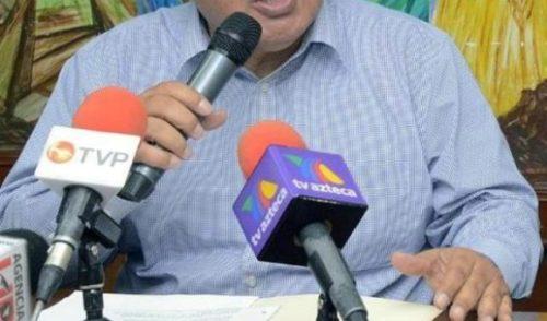 Alcalde de Cajeme confirma detención de Aboyte Limón