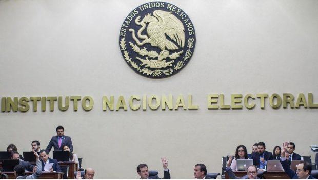 INE ha recibido 14 solicitudes de registro para nuevos partidos políticos