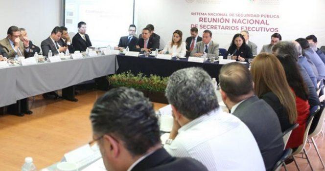 Estados y municipios tendrán 11 mmdp para seguridad en 2019