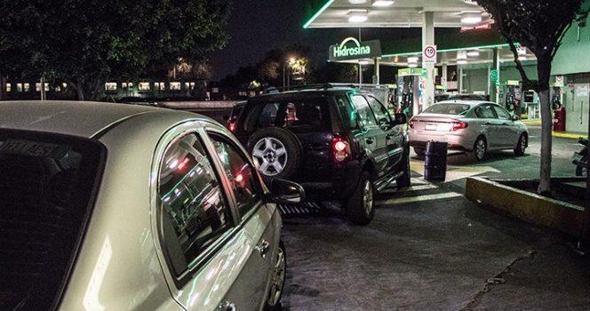No hay marcha atrás en estrategia contra robo de combustible: Pemex