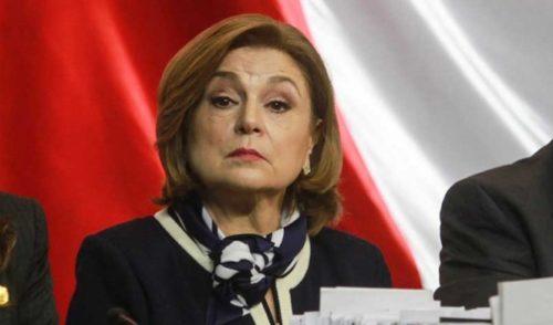 Nombran a Arely Gómez contralora del Poder Judicial de la Federación