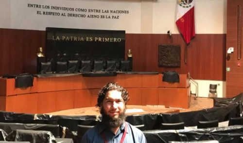 Localizan sin vida a periodista de Baja California
