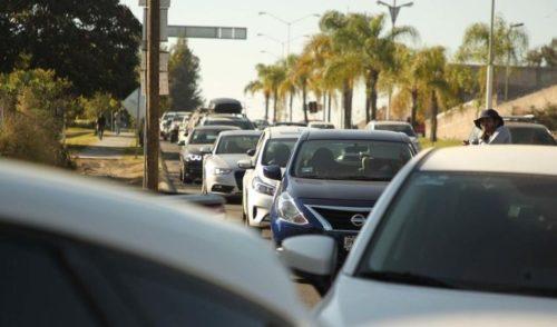 En Michoacán, siete de cada 10 gasolineras permanecen cerradas