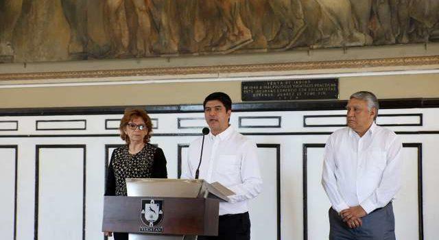 Gobierno de Yucatán suspende a 21 fedatarios por incumplir con la Ley