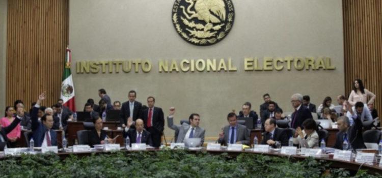 Elecciones, en riesgo por falta de presupuesto: INE