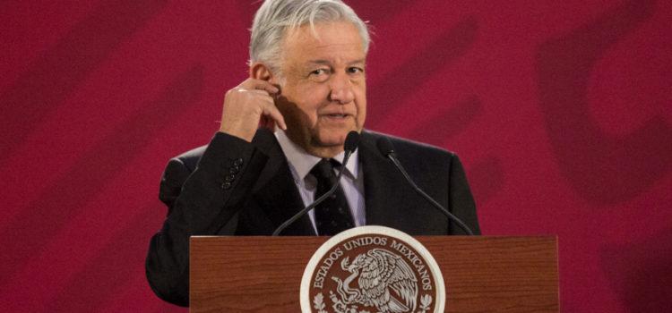 El mando de Guardia Nacional debe ser mixto: López Obrador