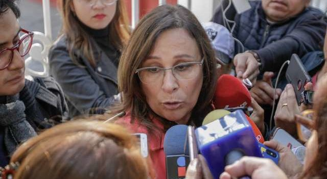Sener anuncia detención de 5 personas por huachicoleo