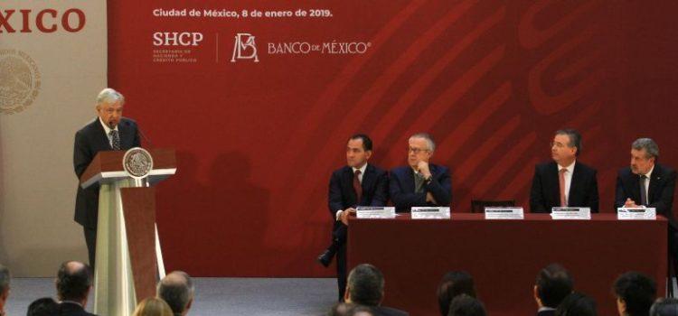 Gobierno busca bancarizar a 30 millones de mexicanos