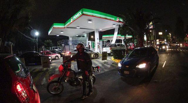 Pemex prevé normalizar abasto de gasolina en los próximos días