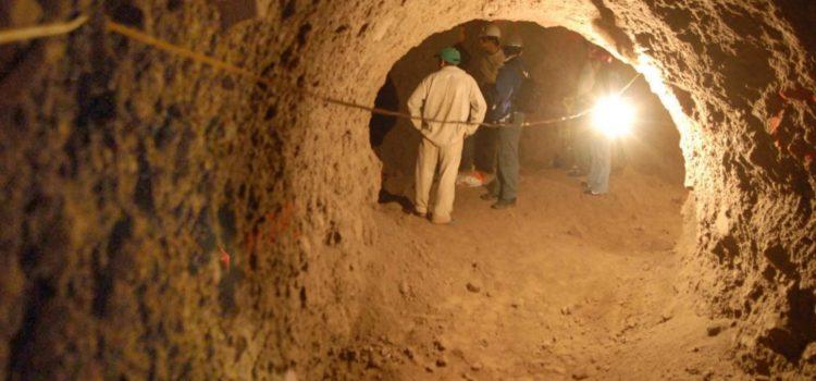 Senadores buscan crear nuevo marco jurídico minero