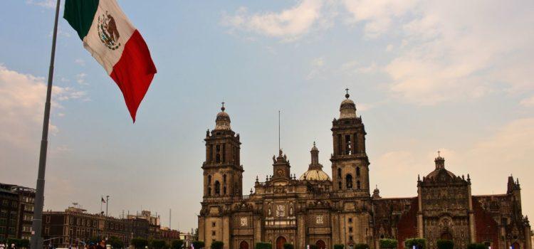 Economía de México modera su avance en el cuarto trimestre de 2018