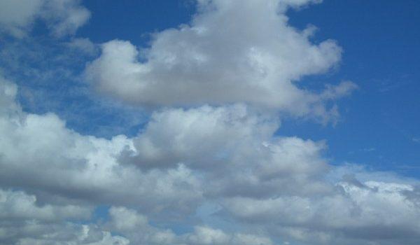 Cielo medio nublado y sin lluvias: clima de hoy en Sonora
