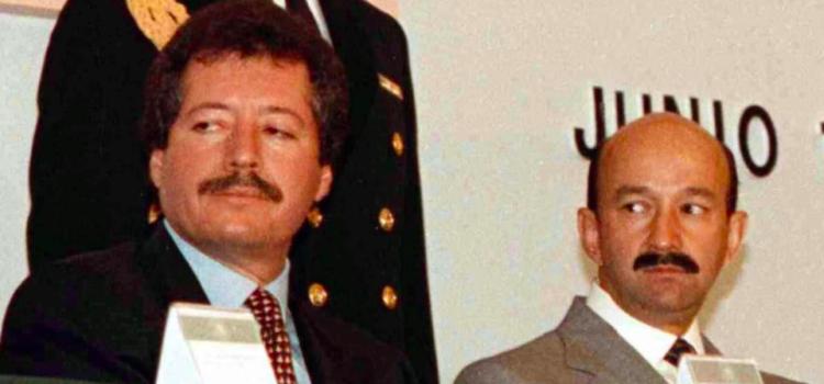 Mario Aburto confesó que le llamó el Presidente Salinas para que admitiera asesinato de Colosio