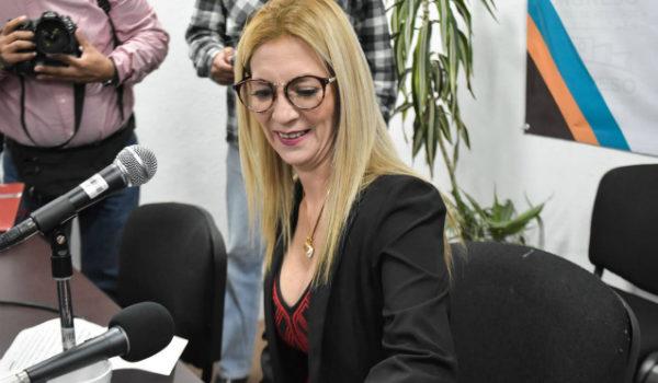 Diputada veracruzana pide perdón por pedir toque de queda para mujeres