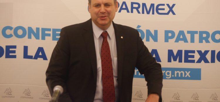 Éxito de ZLFN dependerá del número de empresas participantes: Coparmex