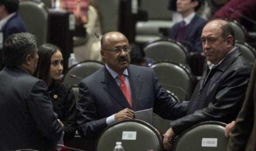 PRI da el sí a la Guardia Nacional; Morena logrará mayoría calificada