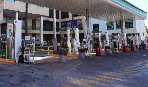 Guanajuato no aguanta otra semana sin gasolina: Diego Sinhue