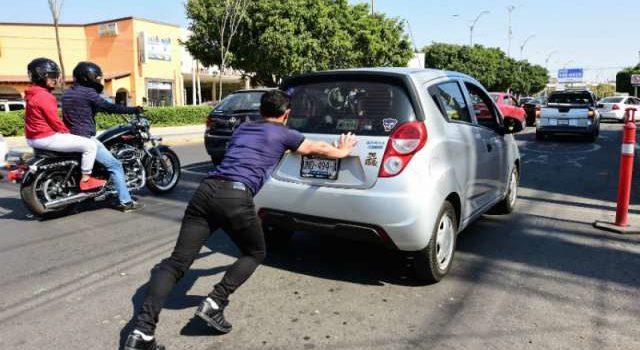 Querétaro reporta pérdidas por desabasto de combustible