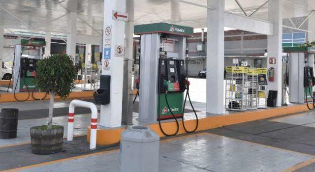 Desabasto de gasolina en Morelos pone en riesgo a transportistas y campesinos