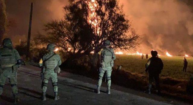 Caso de Hidalgo 'será la prueba de fuego' para Fiscalía: Gertz Manero