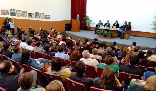 """Presenta PAN Hermosillo libro """"De la Oposición a la Alternancia"""""""