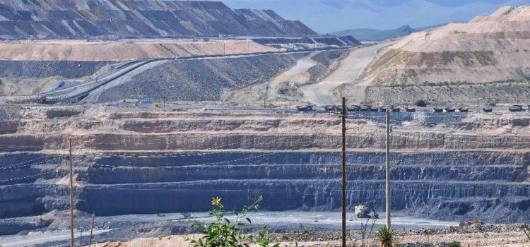 Se desconoce situación fiscal de más de 40% de concesiones mineras