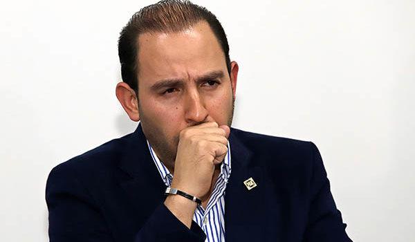 Explosión de ducto en Tlahuelilpan se pudo haber evitado: Marko Cortés