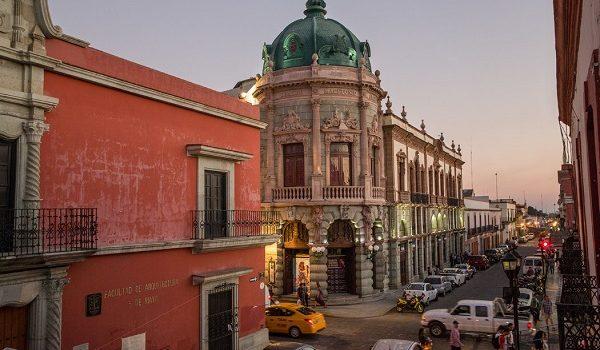 Oaxaca, entre los tres estados con mayor crecimiento económico: INEGI