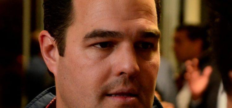 Agenda legislativa del PRI en 2019 se enfoca en necesidades ciudadanas: Rogelio Díaz Brown