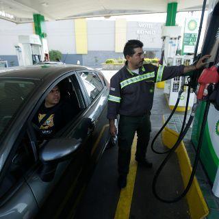 El SAT detecta quebranto de tres mil 217 MDP por parte de gasolineros