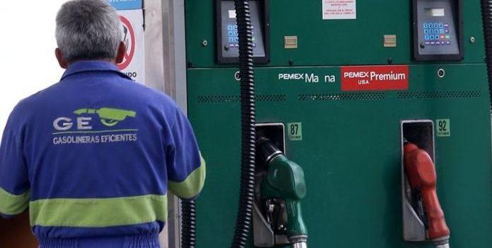 Venden por Facebook gasolina al doble de su precio ante crisis de desabasto