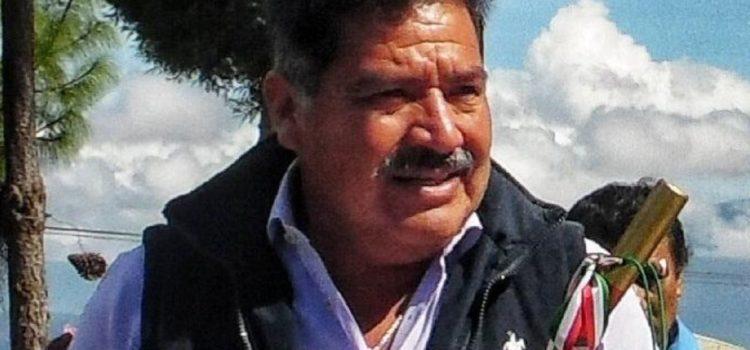 Asesinan a edil de Oaxaca en recorrido, luego de rendir protesta
