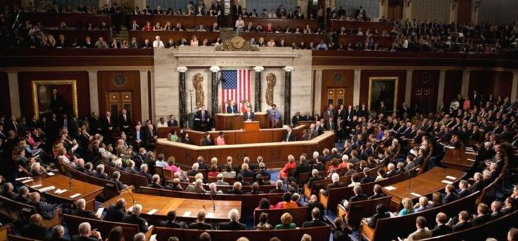 Senado de EU rechaza proyecto de Trump para financiar muro; continúa cierre de Gobierno
