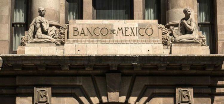 Premian a Banxico como mejor administrador de Reservas
