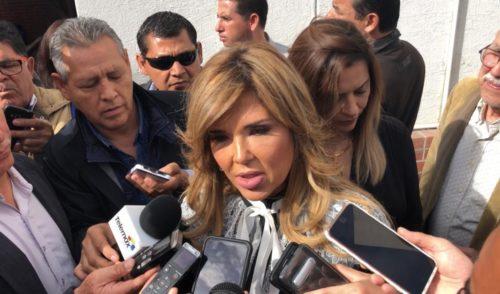 Confirma Claudia Pavlovich cambios en su gabinete