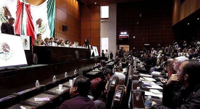 Guardia Civil es respuesta incompleta a crisis de seguridad: CNDH
