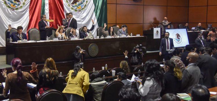 Congreso cita a Hacienda, Energía, Pemex y Profeco por desabasto de gasolina